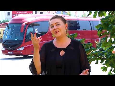 Dava Gjergji - Ju Don Ne Sofer Nane Shqipnia (Official Video HD)