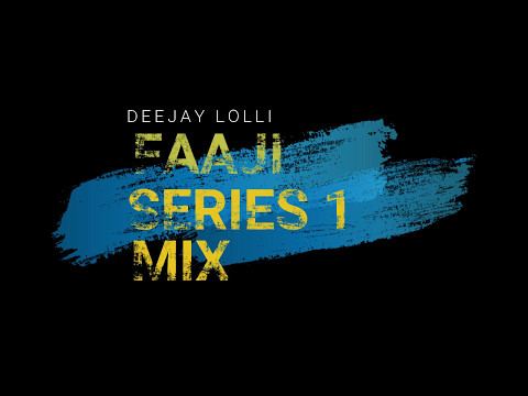 FUJI MIX / FAAJI SERIES 1 MIX 2017 BY DEEJAY LOLLI - K1 WASIU AND OTHERS .
