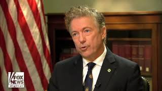 Rand Paul First FULL Interview Since Getting Attacked
