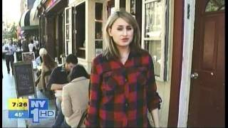 Zagat NY1 Best NYC Sandwich Shop - Num Pang Sandwich Shop.mp4
