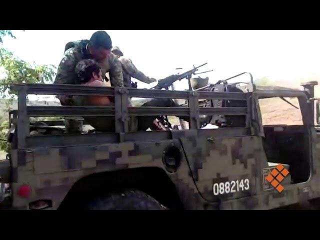 Suman 5 muertos en Tepalcatepec por agresión de CJNG contra GN - Quadratin Noticias TV