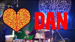 STUDIO SESSION: DAN (Sheila on 7 cover)