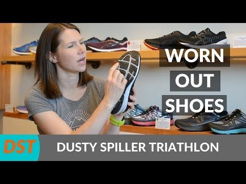 How To Tell If My Running Shoes Are Worn Out | Cowichan Valley Running