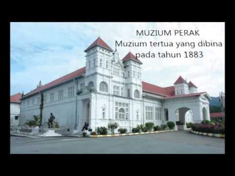 Taiping - Bandar Warisan