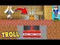 I Found Noob1234's SECRET Portal In Minecraft!