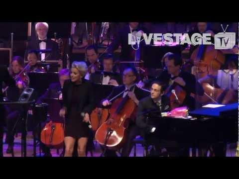 Livestage TV - Salem Al Fakir Live Feat. September - Keep On Walking, Kärlekens Tunga