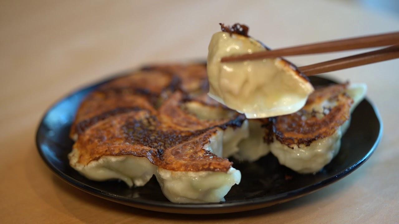 チーズ 餃子 宝永