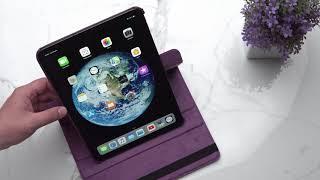 подборка лучших чехлов для iPad Pro 2018