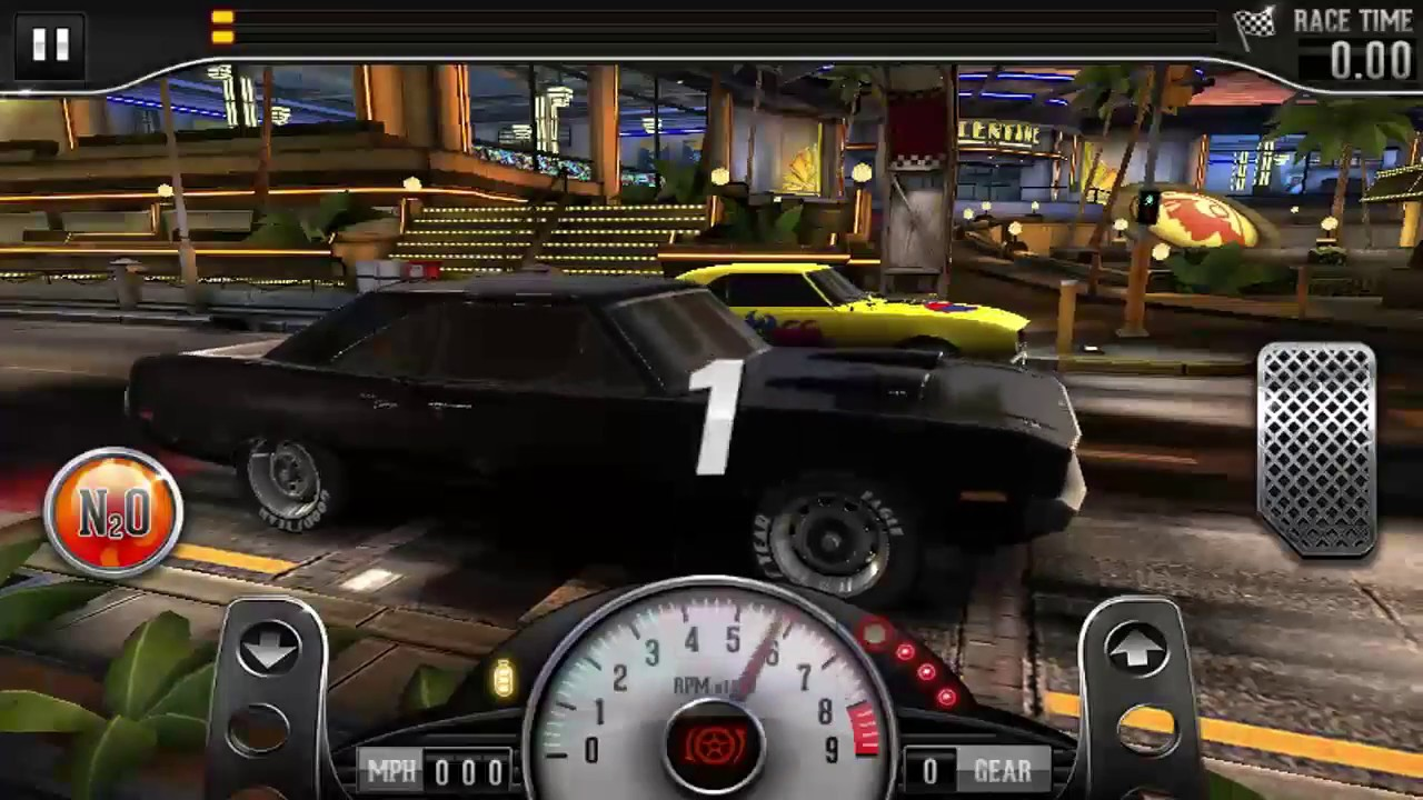 Csr Classics Beating Olivia Winning Her Car No Mech Youtube
