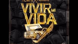 Tempo Ft. Farruko - Vivo Mi Vida (Official Audio)