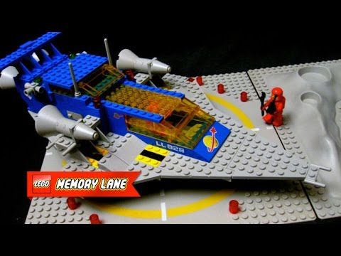 Inside the Lego Secret Vault with all the Lego models ever made ...