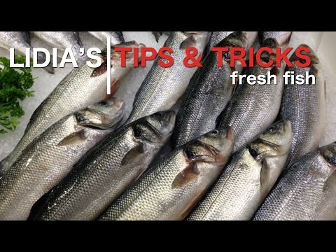 Tips, Tricks & More: How To Keep Fish Fresh