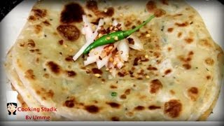 Alu Porata   Bangladeshi Alu Porata Recipe   Alu Paratha
