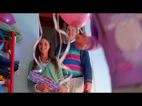 Morning Surprise! Ivan Noel publicity spot for Kinder Chocolate competition