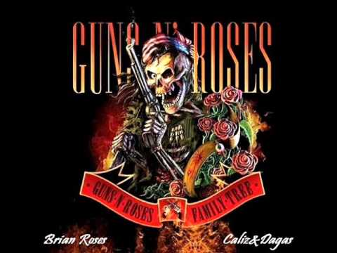 Guns N' Roses - Family Tree (Full Album) [HQ] 2010 CD 2