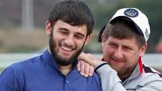 Племянника Рамзана Кадырова назначили мэром Грозного