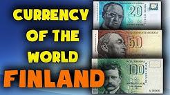 Currency of Finland.PRE-EURO.Finnish markka