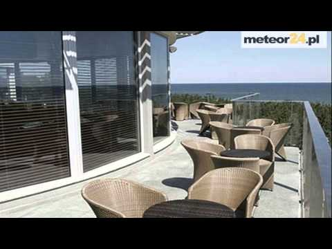 Apartament Z Widokiem Na Morze Przy Velaves SPA - Władysławowo Meteor24.pl