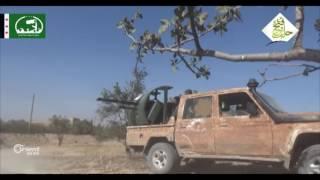 طبول معركة فك الحصار عن حلب تُدَقّْ.. تعرف على الخطط البرية الجديدة