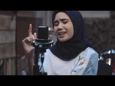 Poppy Amalia -  Hati Terlatih ( MARSHA ZULKARNAEN COVER )