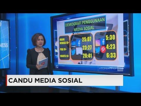 Candu Media Sosial