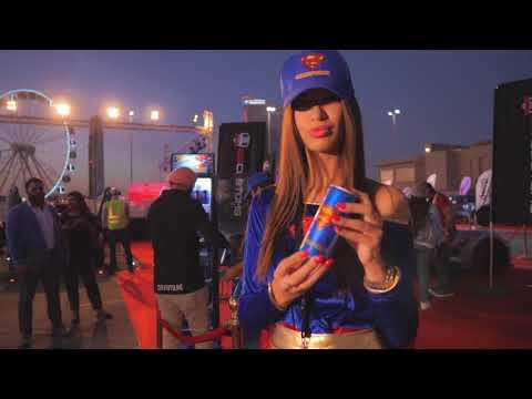 Gulf Car Festival 2017 | Day 1
