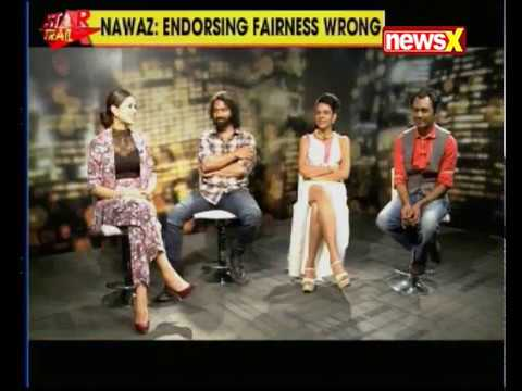 NewsX in conversation with star cast of...