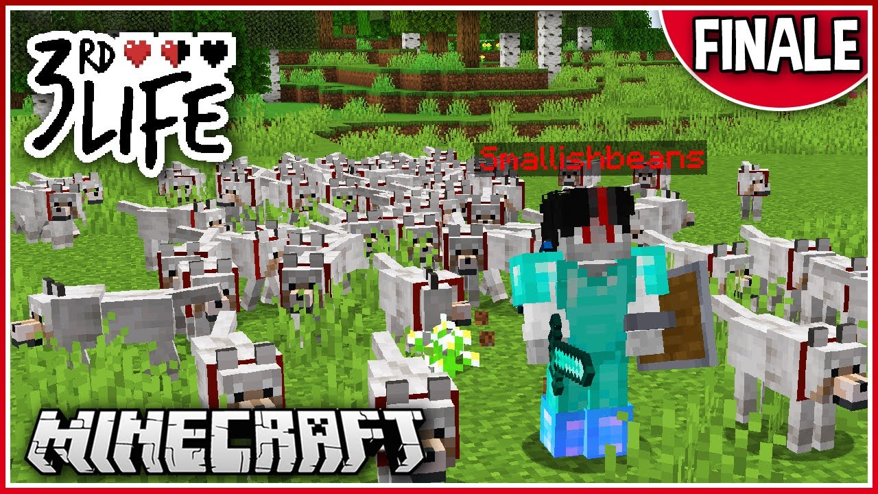 The Wolf King Rises..  | 3rd Life | Finale