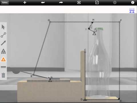 Applied Mechanics: Technical Video Linkages #4