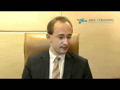 Tobias Preis Founder Artemis Capital Video Interview With AsiaEtrading 3 of 5