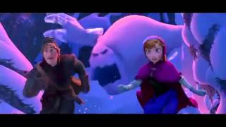 Frozen Official Japanese Trailer 2013)   Disney Animated Movie HD
