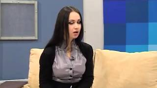 Александр Болотин  Председатель ОД «Удобный Донецк»  Открытая студия