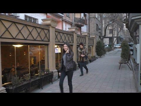 Yerevan, 20.02.19, We, Video-1, Parpetsi-Pushkin-Yekmalyan.