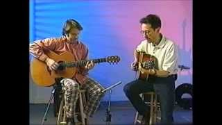 Chris Lancry & Michel Ghuzel (1997)