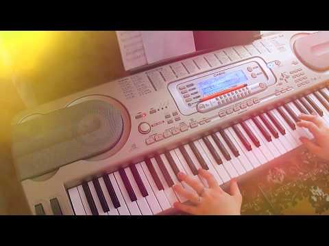 T-Fest Х Скриптонит –Ламбада(piano cover by Kadnova Elza)