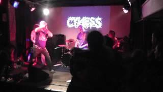 Cyness live @ Dräschfeschd 5