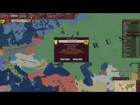 Let's play Victoria 2 HoD - Sweden (Pop Demand Mod) - part 104