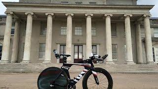 Ironman 70 3 Staffordshire Bike Course Detailed Tour
