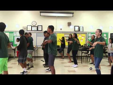 PBS Hawaii - HIKI N? Episode 618 | Kapaa Middle School | May Day