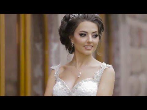 Artavazd & Victoria Wedding Day By Alart Productions Tel.+37499744489