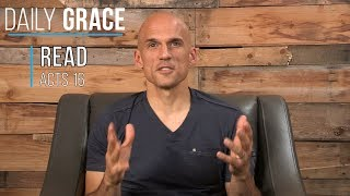 What Is Believers Baptism? - Daily Grace 604