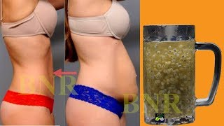 How to lose 15 LBS weight in just 1 week || Loss Your Weight Super Fast || LOSE BELLY FAT || BNR