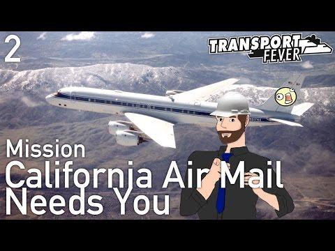 Transport Fever [21] Air Mail Scandal 2/5
