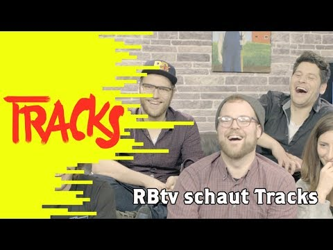 Rocket Beans TV schaut TRACKS - ARTE