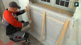 Утепление стен внутри помещений. Учебный курс // FORUMHOUSE(Больше информации по теме на http://www.forumhouse.tv В этом уроке мы рассмотрим базовые принципы утепления стен..., 2016-04-27T09:20:30.000Z)