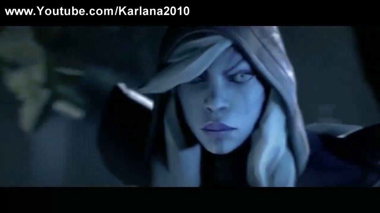 Imagens De Dota 2: Dota 2 Trailer Español