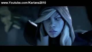 Dota 2 Trailer Español