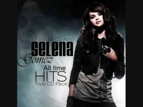 1. Kiss & Tell - Selena Gomez  & The Scene (Kiss & Tell Album)