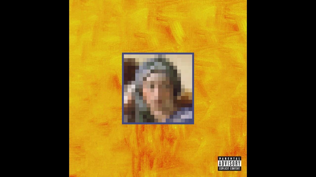 kanye album leak