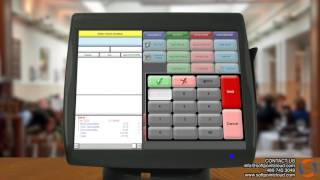 Paxpoint is datapoint for heartland by softpoint, the only pay at table and cashier emv solution available legacy pos solutions such as micros, al...